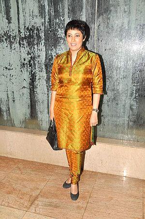 Meghna Malik - Meghna Malik (2012)