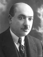 Mehmet Şemsettin Bey Günaltay