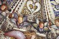 Melozzo da forlì, angeli coi simboli della passione e profeti, 1477 ca., cherubini 03.jpg