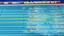 Dosya:Men's 1500M Freestyle Final.ogv