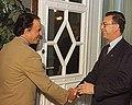 Menem recibe a Nicolás Martínez Fresno.jpg