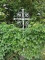 Menneville (Aisne) Croix de chemin.JPG