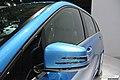 Mercedes B-Klasse B-class Electric EV @ New York Autoshow (8598793424).jpg