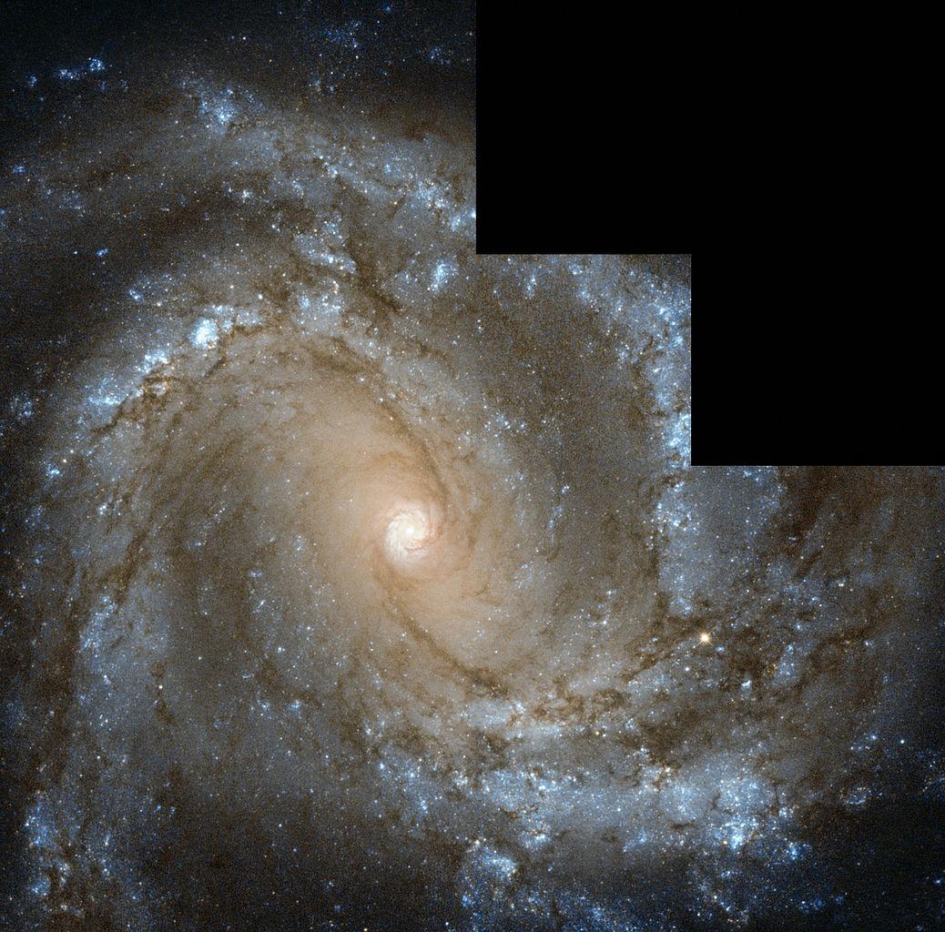 NGC 6946 (HST)