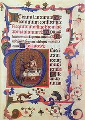 Llibre d'hores de la reina Maria de Navarra