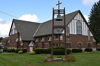Pleasantville, Venango County, Pennsylvania Borough in Pennsylvania, United States