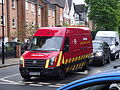 Metroline West Engineering Van VO59 XSD, Chiswick (13953454639).jpg