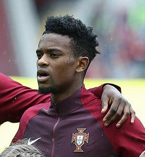 Nélson Semedo Portuguese footballer