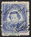 Mexico 1881 revenue F84.jpg
