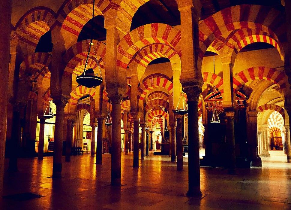 Mezquita-Catedral de Cordoba 04