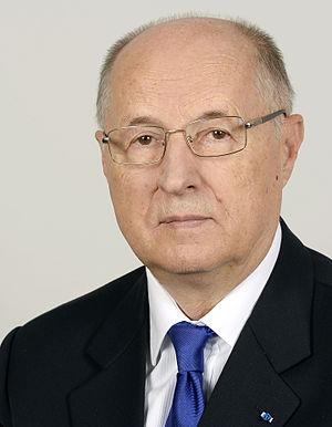 Michał Seweryński - Image: Michał Seweryński Kancelaria Senatu 2015