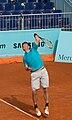 Michael Berrer - Masters de Madrid 2015 - 06.jpg