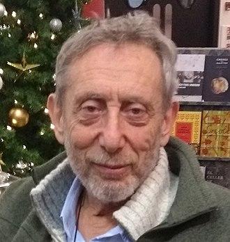 Michael Rosen - Rosen in December 2017