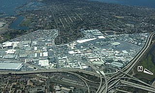 Midway, San Diego