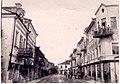 Miensk, Nizki Rynak-Reźnickaja. Менск, Нізкі Рынак-Рэзьніцкая (1928-29).jpg