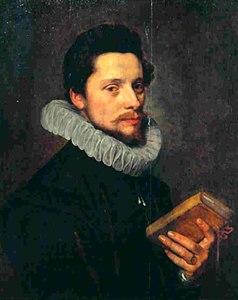 Mierevelt grotius 1608