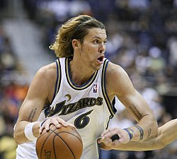 Image illustrative de l'article Mike Miller (basket-ball)