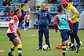 Millwall Lionesses Vs Arsenal Ladies (16907275202).jpg