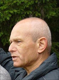 Profesor PhDr. Miloš Šejn