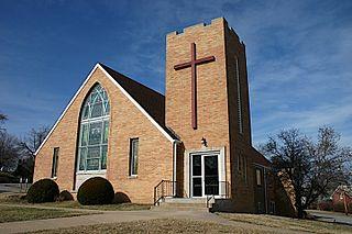 Minden, Iowa City in Iowa, United States