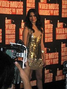 Miranda Cosgrove at 2009 MTV VMA's.jpg
