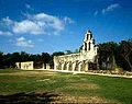 Mission San Juan de Capistrano Chapel San Antonio TX.jpg