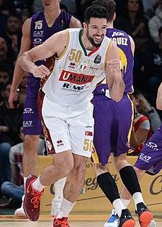Mitchell Watt (basketball) American basketball player
