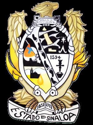 Mocorito - Image: Mocorito Escudo EAL