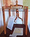 Modellismo di Leonardo da Vinci in una mostra su Leonardo da Vinci al Mulino di Mora Bassa - Morabassa.jpg