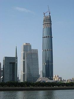 Mohammad nabil rais-Ghangzhu tower.jpg