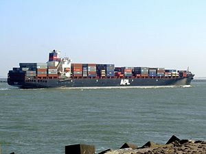 Mol Vision p14 approaching Port of Rotterdam, Holland 19-Apr-2007.jpg