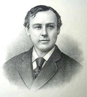 James Lynam Molloy - James Lynam Molloy (1837–1909), Irish composer