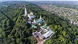 Monastery of Feast of the Cross Poltava DJI 003811535151.jpg