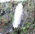 Monkcastle Spout, Dalry, North Ayrshire.JPG