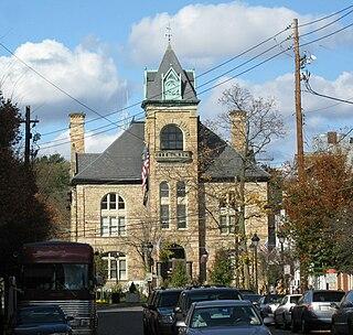 Monroe County, Pennsylvania county in Pennsylvania, United States