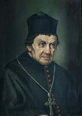 Ritratto di Luigi Tosi