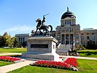 Montana State Capitol by T. Elizabeth.jpg