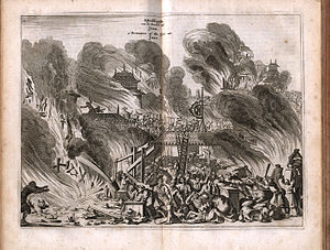 明暦の大火