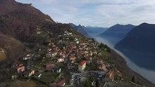 Datei: Monte Brè, Luftaufnahme.webm