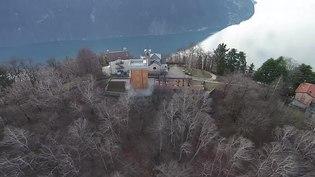 File:Monte Brè, aerial recording.webm