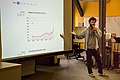 Monthly Metrics Meeting Wikimedia Foundation November 1, 2012 -0004.jpg