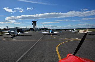 Montpellier–Méditerranée Airport airport