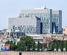 Centre hospitalier de l'Université de Montréal - Wikipedia
