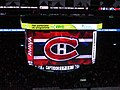 Montreal Canadiens 3, Ottawa Senators 4, Centre Bell, Montreal, Quebec (30033564506).jpg