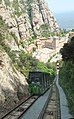 Montserrat Sant Joan Funicular 07.jpg