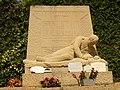 Monument à la mémoire des Résistants de Blanot (Saône-et-Loire).jpg