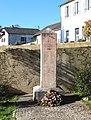 Monument aux morts de Mérilheu (Hautes-Pyrénées) 1.jpg