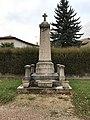 Monument aux morts de Mollon - novembre 2017 - 1.JPG
