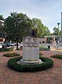 Monument of Frederik Shopen in Tirana.jpg