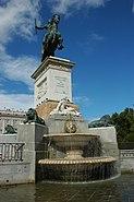 Monumento a Felipe IV (Madrid) 06